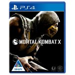 PLAYSTATION - Mortal Kombat X