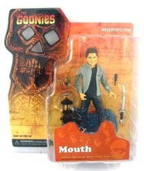 Mezco Toyz The Goonies 7 Inch Scale Stylized Action Figure Mouth