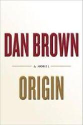 Origin Hardcover