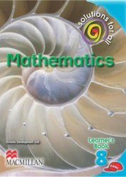 Solutions For All Maths