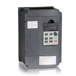 MYSWEETY Vfd Inverter Frequency Converter 1 5KW 3HP 220V 8A For Spindle  Motor Speed Control VFD-1 5KW   R   Car Parts & Accessories   PriceCheck SA