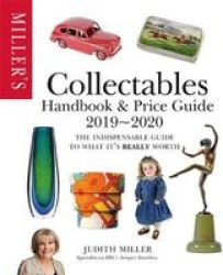Miller& 39 S Collectables Handbook & Price Guide 2019-2020 Paperback