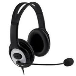 Microsoft Lifechat LX3000 USB Headset