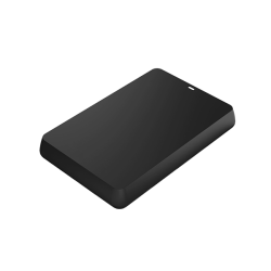 "Toshiba Canvio Basic 2.5"" 1TB USB 3.0 External Hard Drive"