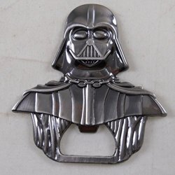 CH Metal Star Wars Darth Vader Themed Bottle Opener By GSM
