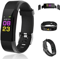 USA Eadear Smart Wristband With Heart Rate Monitor sleep Quality Monitor steps Counter gps Tracker And More Smart Wristband Watch For Android And Ios Cli