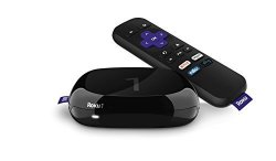 ROKU 1 Streaming Media Player 2710R
