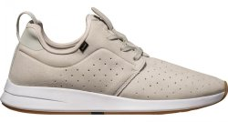 Globe Shoe Dart Lyt - Light Grey White