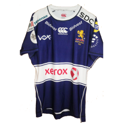 Canterbury Lions Replica Currie Cup 130 Years Limited Edition Jersey XL