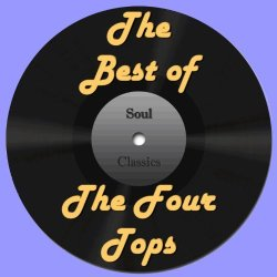 The Best Of The Four Tops