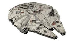 Bandai - IMPORT FOB Japan Bandai Star Wars Perfect Grade 1 72 Scale Millennium Falcon