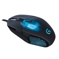 7a02511bc91 Deals on Logitech G303 Gaming Mouse | Compare Prices & Shop Online ...