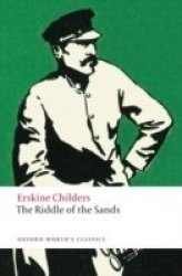 Riddle Of The Sands - Erskine Childers Paperback