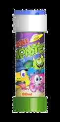 60ML Monster Bubbles