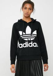 Adidas Originals Adicolour Hoodie - Black
