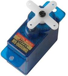 USA Hitec 35055S HS-5055MG Digital Metal Gear Sub Micro Servo