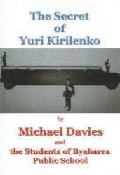 Secret Of Yuri Kirilenko Paperback