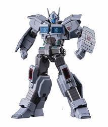 Transformers: Ultra Magnus Flame Toys Furai Model