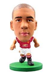 Soccerstarz Manchester United Fc - Chris Smalling