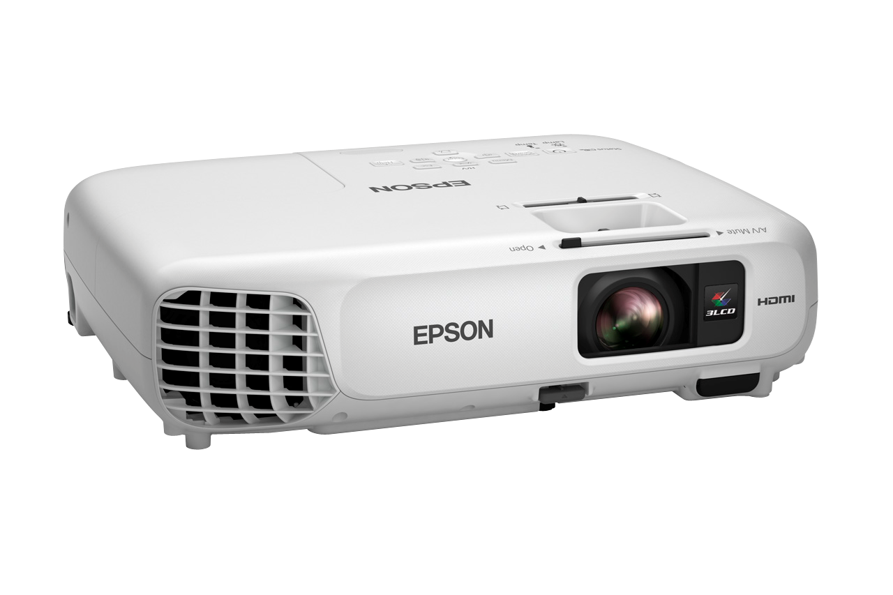 Epson EB X18 Projector PriceCheck South Africa
