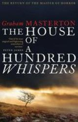 The House Of A Hundred Whispers Paperback UK Airports Ed