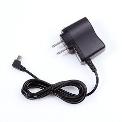 AC//DC Wall Power Adapter Home Charger Cord Cable For BTV TV Box Media Player