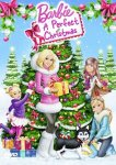 Barbie: A Perfect Christmas DVD
