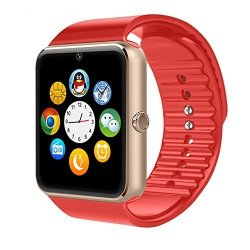 YASSUN Sweatproof Watch Monitor Smart Watch Phone For Iphone 5S 6 6S And 4.2 Android Or Above Smartp