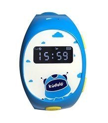Kid Kudolo Gps Watch Tracking Watch For Children With Sos Button Talking Watch For Android & I
