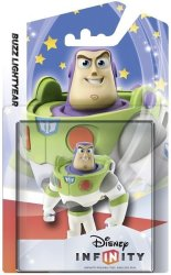 Disney Infinity Character - Buzz Lightyear