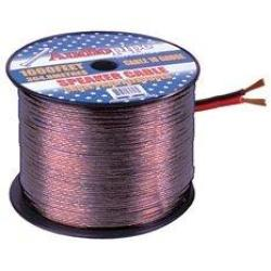 10 Gauge 100 Feet OFC 100/% Copper Marine Car Home Audio Speaker ZIP Cable Wire