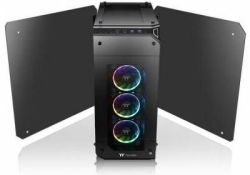 Thermaltake View 71 Tempered Glass Rgb Plus Edition Full Tower Chassis