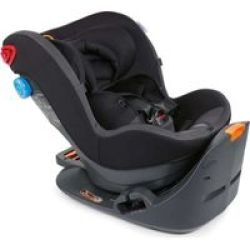 Chicco 2EASY Car Seat Jet Black GR0+1
