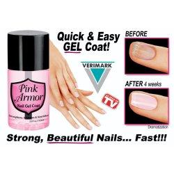 Verimark - Pink Armour Nail Gel