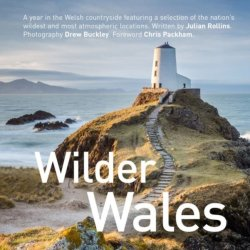 Wilder Wales Compact Edition Hardcover