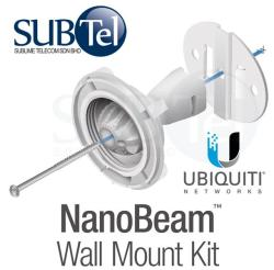 Ubiquiti Networks - Nanobeam Wall Mount Kit