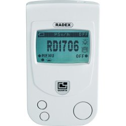 Radex RD1706 Dual-pro Professional Dual-sensor Radiation Detector Geiger Counter