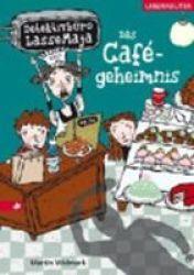 Das Cafegeheimnis German Hardcover