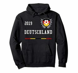 Germany Football Jersey 2019 German Soccer Jersey Pullover Hoodie
