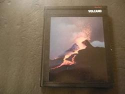 Time Life Series Planet Earth Hc Volcano 1984