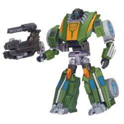 Hasbro Transformers Generations Deluxe Class Roadbuster Figure