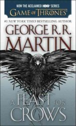 A Feast For Crows paperback