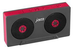 EWarehouse Jam Rewind Wireless Bluetooth Speaker Portable Dynamic Sound Rechargeable Battery Retro Design Built-in Speakerphone