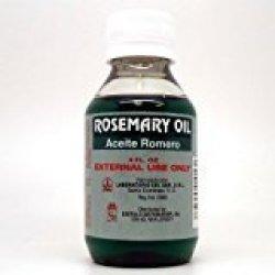CO Rosemary Oil 4OZ