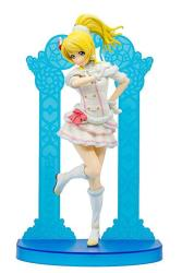 Love Live Sega : Eri Ayase Spm Super Premium Figure Snow Halation