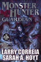 Monster Hunter Guardian Hardcover