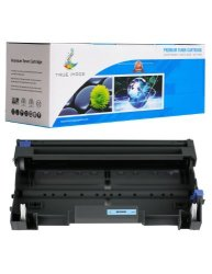 Revol Trading Inc True Image Compatible Toner Cartridge Replacement For Brother BRDR620 Black