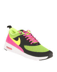 Nike Air Max Thea Gs Pink Prices | Shop Deals Online