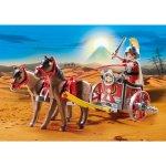 Playmobil Roman Chariot 5391