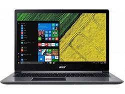 Acer Swift 3 - 15.6' Notebook Amd Ryzen 7 2.20 Ghz 8GB RAM 256GB SSD Windows 10 Home Renewed